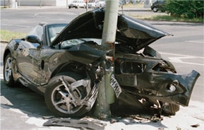 Auto Accident - Car Accident Lawyer