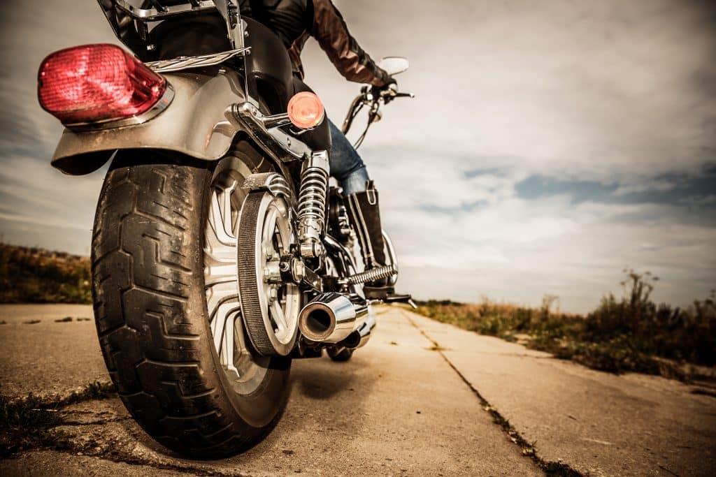 Motorcycle Lawyer - Accident Attorney