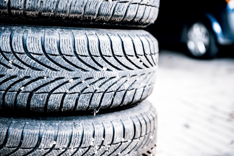 Tire Failure leads to car accidents
