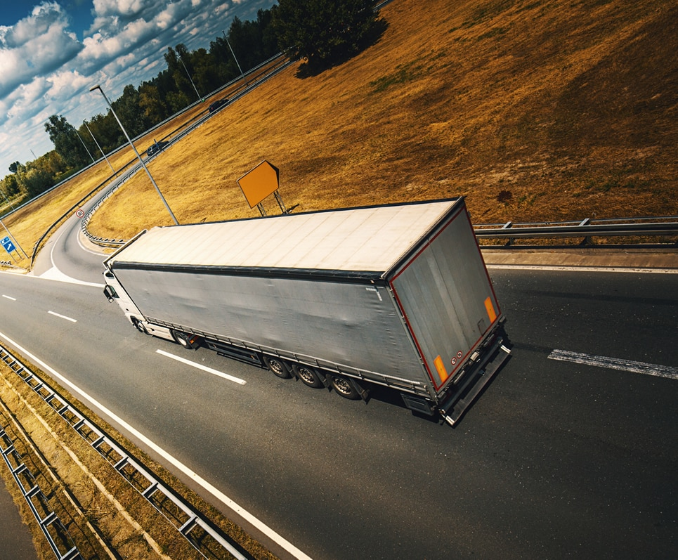 Commercial Truck Accident Statistics