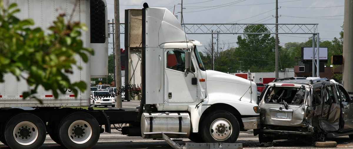 Truck Accident Law Firm - Truck Accident Investigation