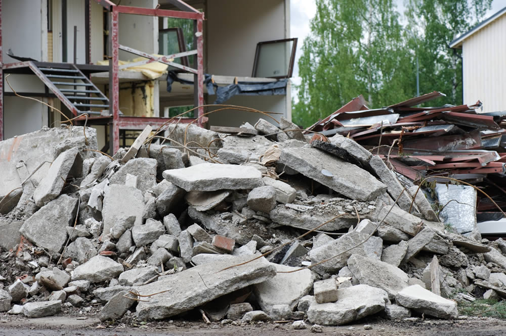 Building Collapse Lawyer