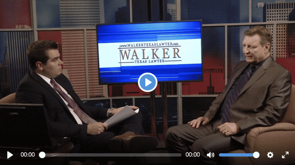 Walker Texas Lawyer Web Chat abc13