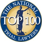 National Top 100 Trial Lawyers
