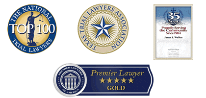 Top Personal Injury Lawyer Awards