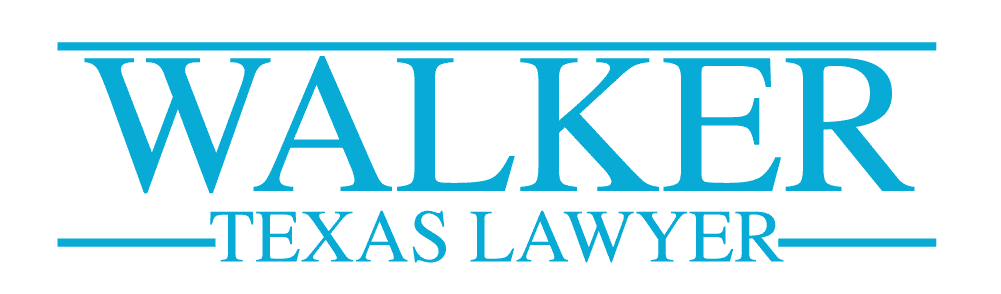 Walker Texas Lawyer