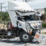 WHAT TO DO IF YOU ARE IN AN 18-WHEELER ACCIDENT