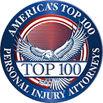 America's Top 150 Personal Injury Attorney
